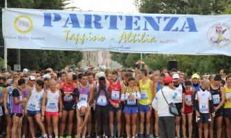 32^ EDIZIONE TAPPINO-ALTILIA