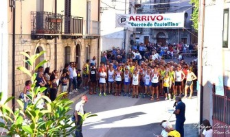 12^ EDIZIONE CORRENDO CASTELLINO