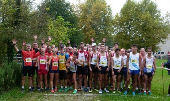 3° CROSS COUNTRY DELLA PIANA DEI MULINI – COLLE D'ANCHISE