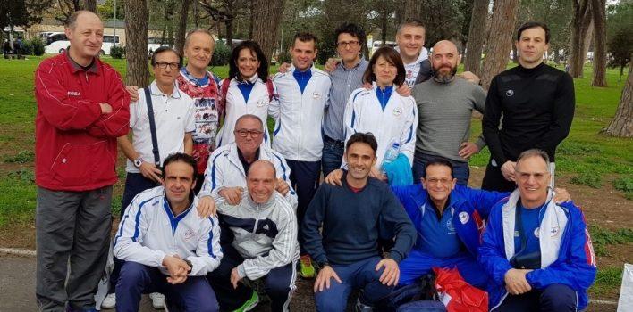 44^ EDIZIONE ROMA-OSTIA 2018